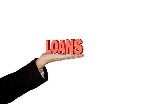 The depreciable loan